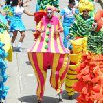 Desfile del Correo