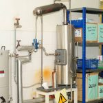 Las máquinas para esterilizar equipo requieren reparación