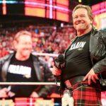 Roddy Piper, exluchador de la WWE