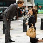¿Quién propone matrimonio? ¿Él o ella?