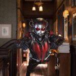 """Enorme éxito de """"Ant-Man"""" en taquillas"""