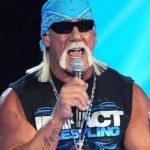 Hulk Hogan pide perdón por comentarios racistas