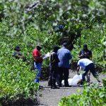 Triple homicidio en Jiquilisco