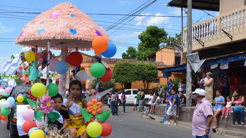 Fiestas Julias