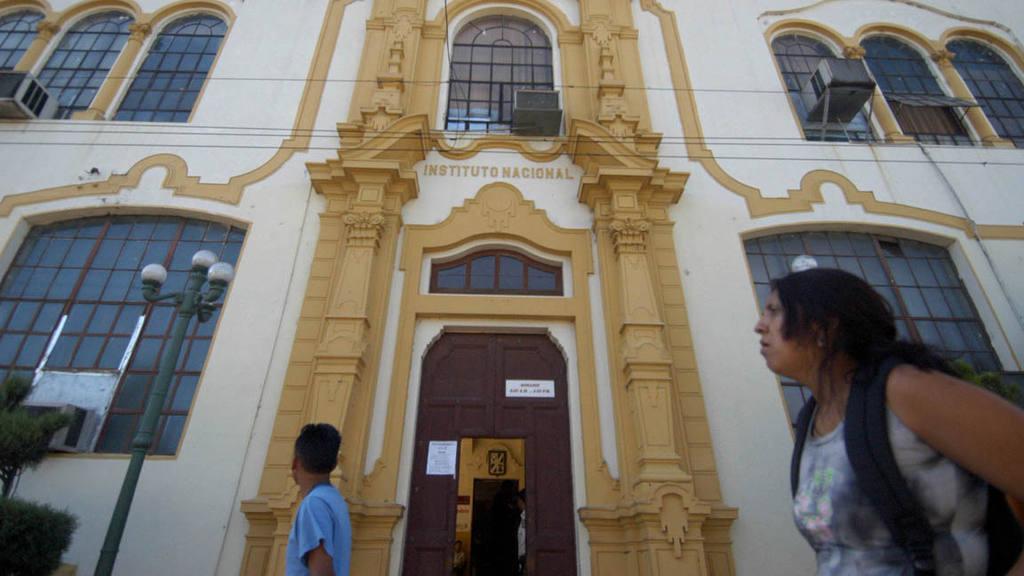 Alcaldía de San Salvador