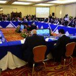 XIII Conferencia Regional Centroameriacana, Panama y Republica Dominicana
