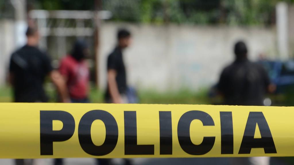 Asesinatos en El Salvador