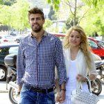 Shakira y Piqué compran una manión de 5 mil euros en Barcelona