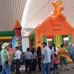 Fiestas Julias, Santa Ana, Día de los niños, feria ganadera,