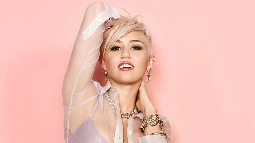 Miley Cirus será anfitriona de los premios MTV