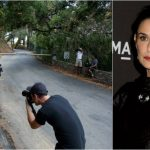 Demi Moore impactada por muerte de joven en su casa