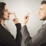 6 maneras de saber si tu pareja te miente