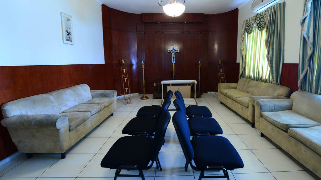 Funerales Modernos