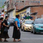 El VMT ha dicho, en varias ocasiones, que lo que no permite ordenar las grandes ciudades es la falta de fondos, pues suelen ser muy costosos. Foto EDH / insy Mendoza