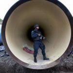 """8 puntos que explican el plan de fuga de """"El Chapo"""" Guzmán"""