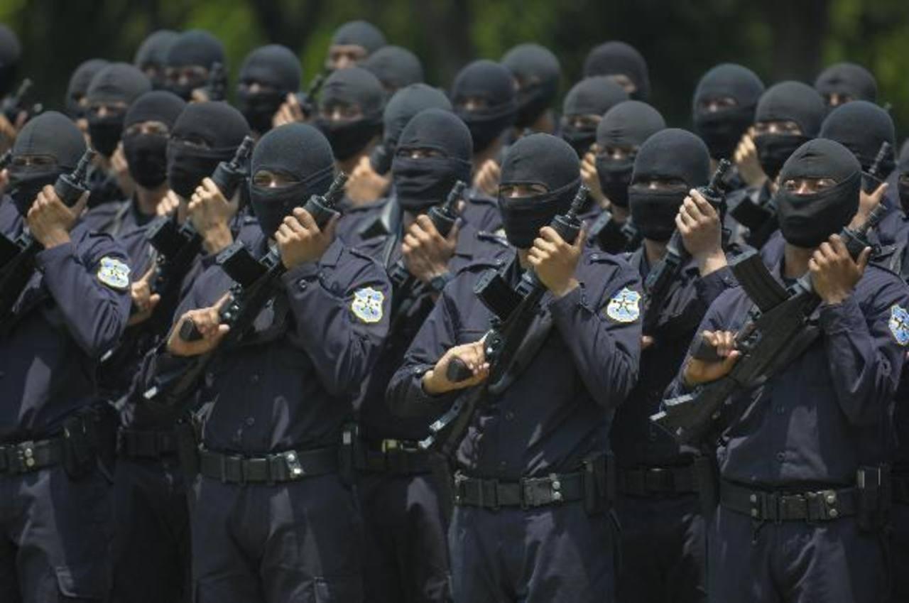 Suspenden licencias a policías por incremento de ataques