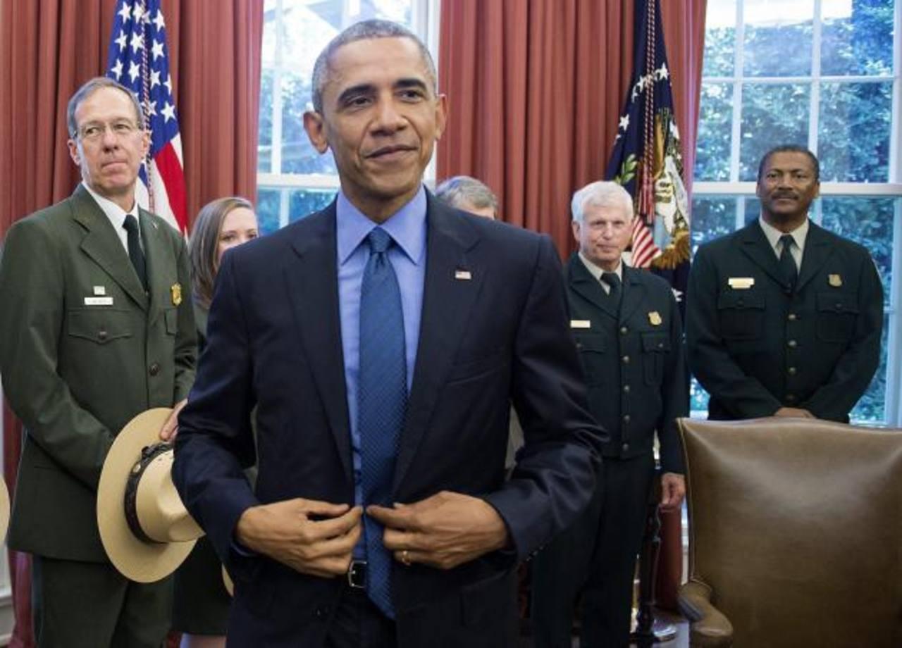 El presidente espera revivir su ley de inmigración.