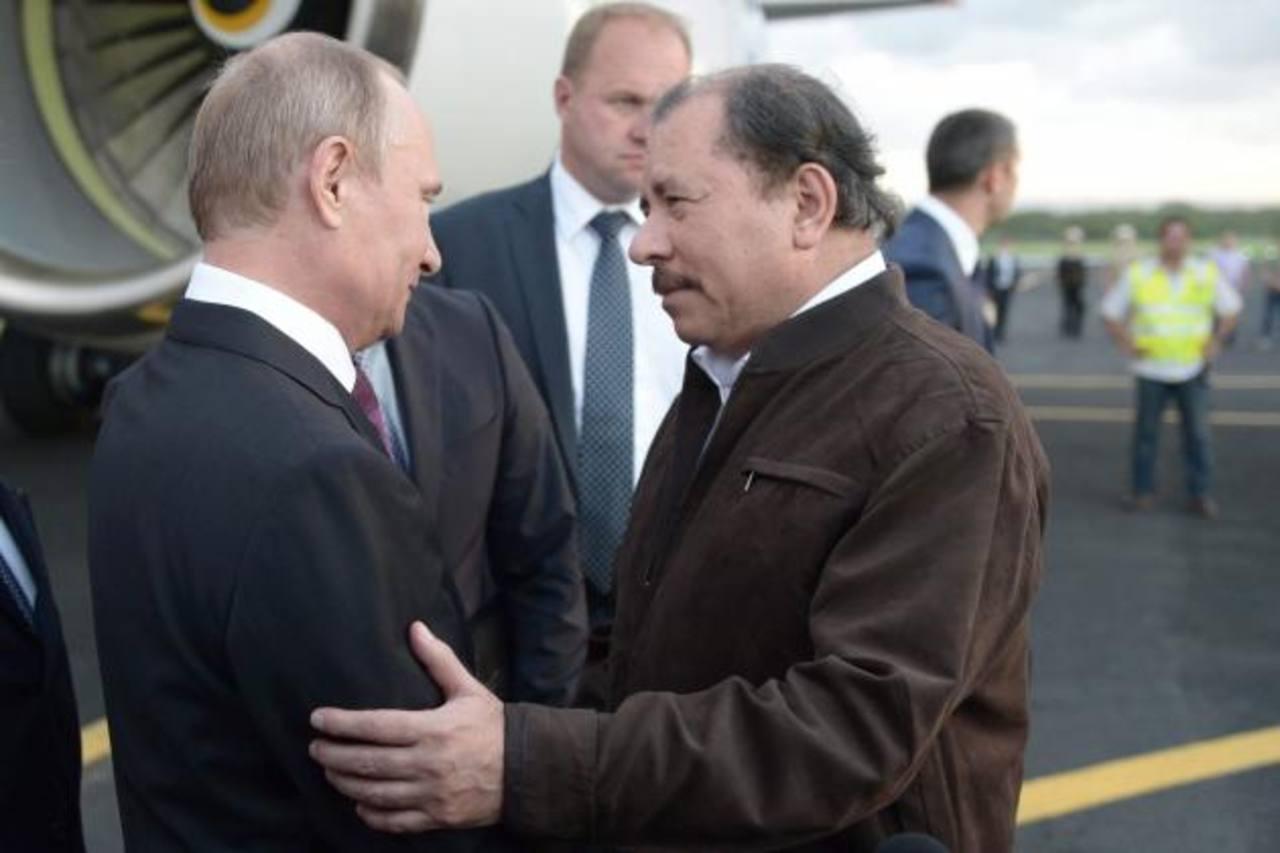 El país se establece nuevamente como el socio geopolítico estratégico para Rusia en la región, por su posición cercana a su gran rival, Estados Unidos. Foto edh / Archivo