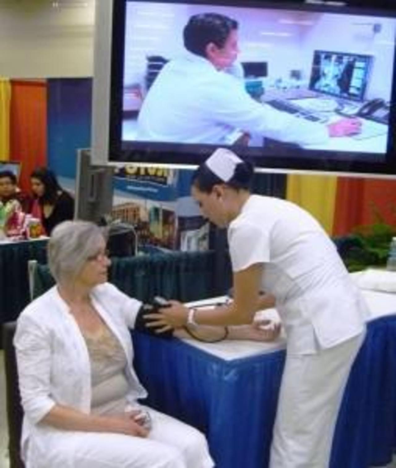 El turismo médico ha tenido un incremento en Costa Rica, que cada año recibe unos 50,000 extranjeros que llegan por tratamientos