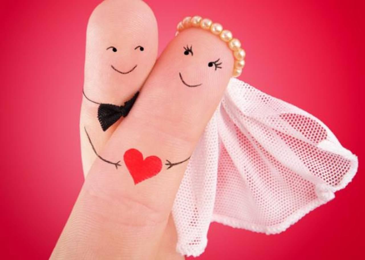 8 señales que indican que estás listo para casarte