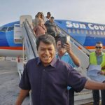 Álvaro Torres realiza gira en Cuba