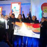 """Asociación Agua Viva primer lugar de los premios """"Ayudando a Quienes Ayudan"""""""