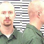 David Sweat fue recapturado tras escapar de una cárcel de máxima seguridad.