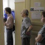 Cierran los colegios electorales en Grecia en jornada de referéndum