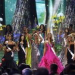 Participantes de Miss USA se disputan hoy la corona