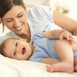 3 problemas de salud de tu bebé que puedes tratar en casa