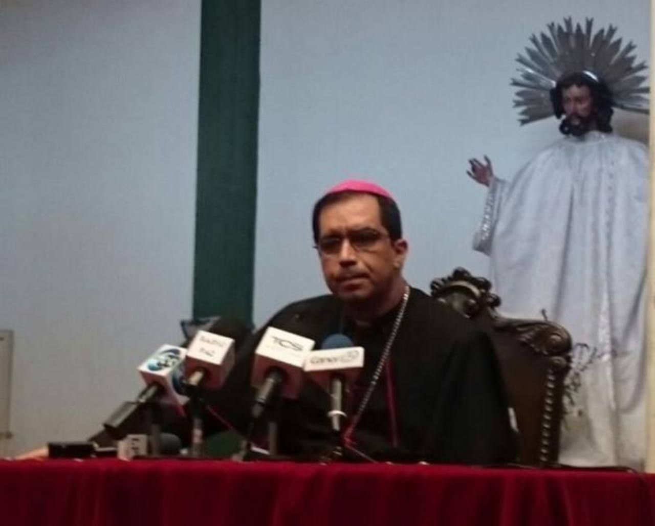 Arzobispo: Todavía no encuentran solución a la violencia