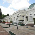 Pandilla planea ataque terrorista a Casa Presidencial