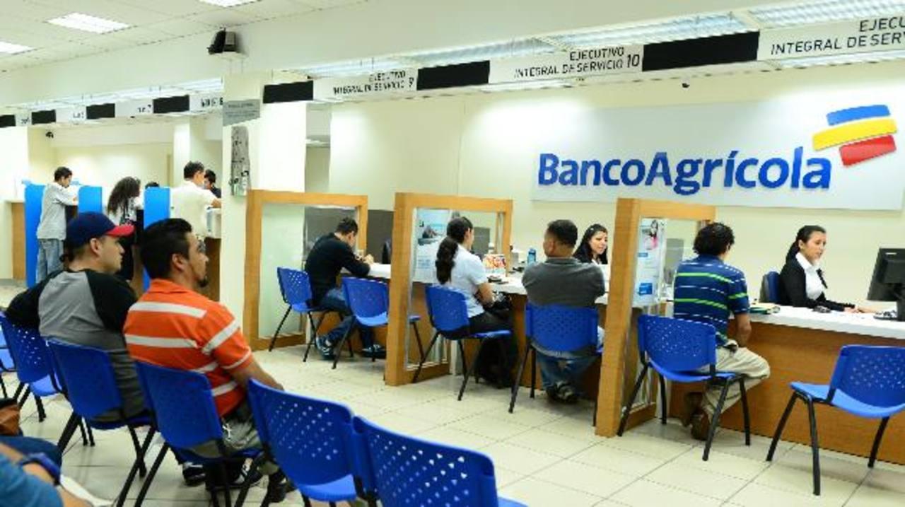 El Banco se ha caracterizado por su confianza en los salvadoreños y en el país, demostrando un relación sólida con sus clientes. foto edh / archivo