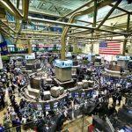 La Bolsa de Nueva York suspende operaciones por problemas técnicos