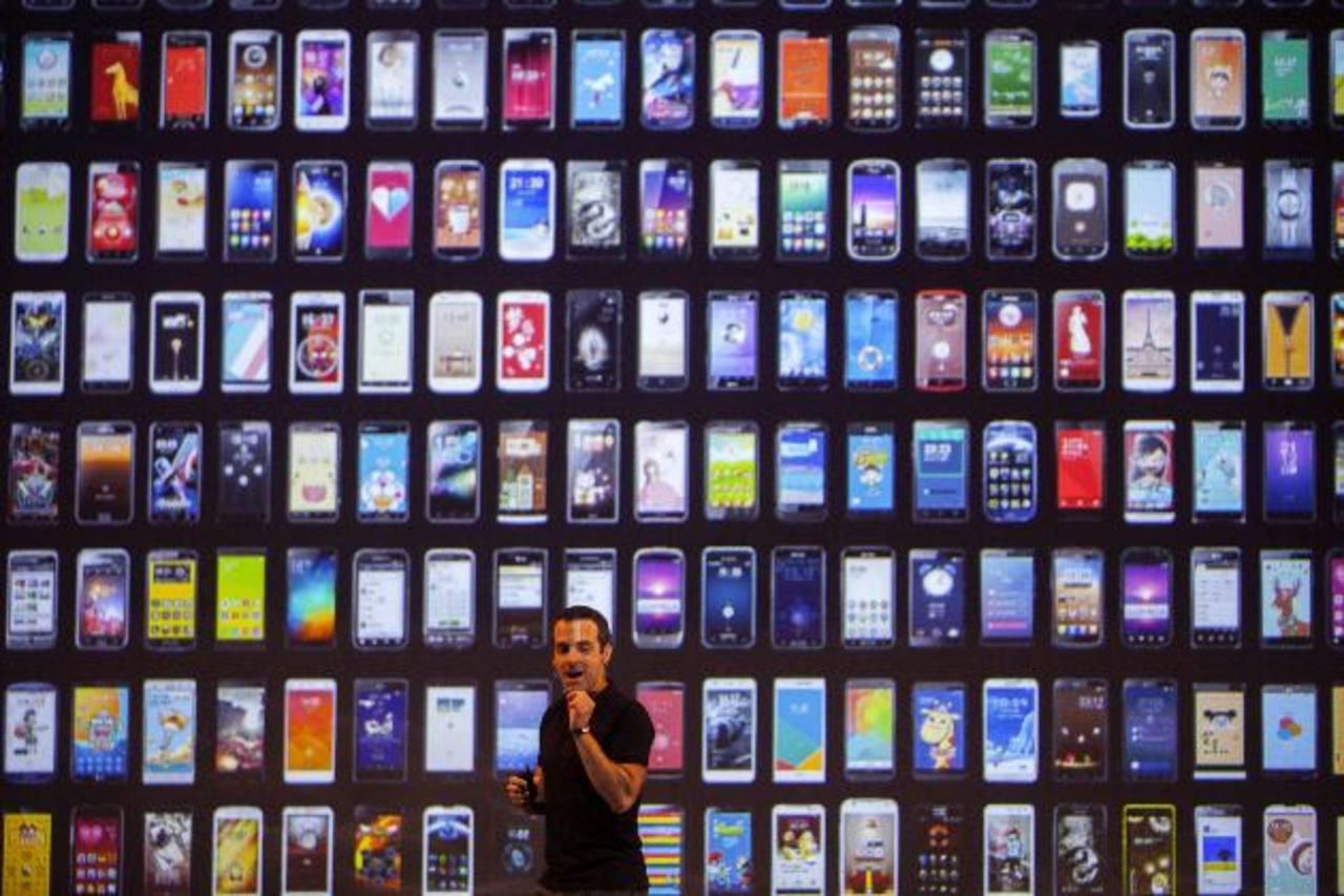 """Xiaomi es considerada la """"Apple china""""."""