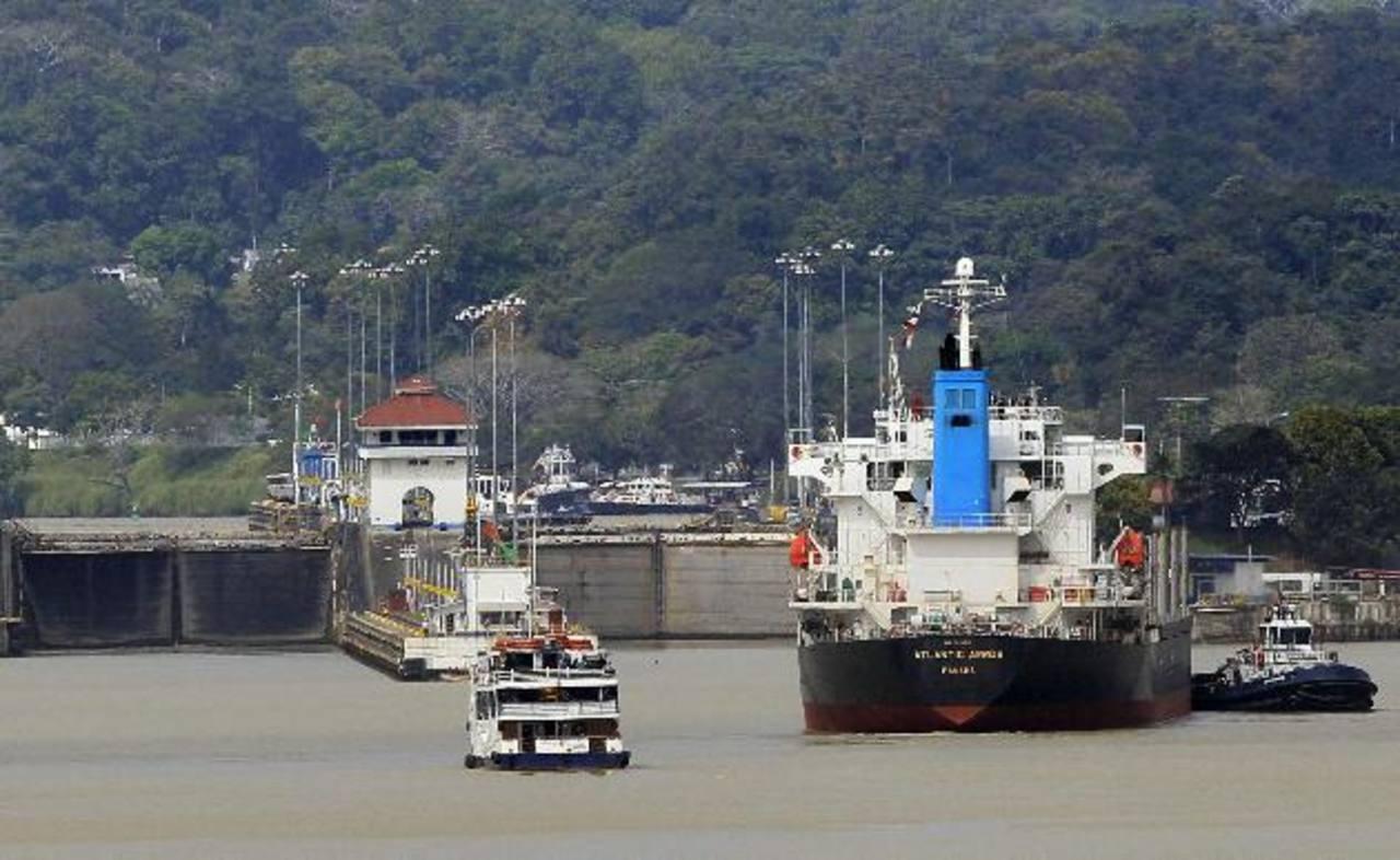 Actualmente hay 920 embarcaciones de Grecia en Panamá.