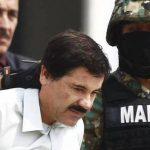 """El Salvador emite alerta en fronteras por fuga de """"El Chapo"""" Guzmán"""