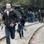 Video: Revelan 1° trailer de la sexta temporada de The Walking Dead