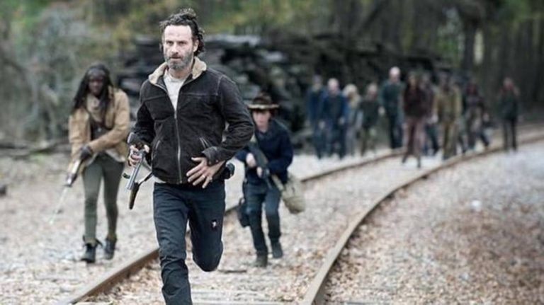 Video: Revelan 1° trailer de la sexta temporada de The Walking Dead