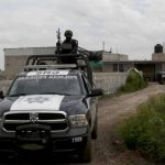 """Peña Nieto: Fuga de """"El Chapo"""" es afrenta para México"""