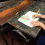Las escuelas públicas enfrentan una diversidad de necesidades que los presupuestos actuales no logran cubrir. Foto EDH / archivo