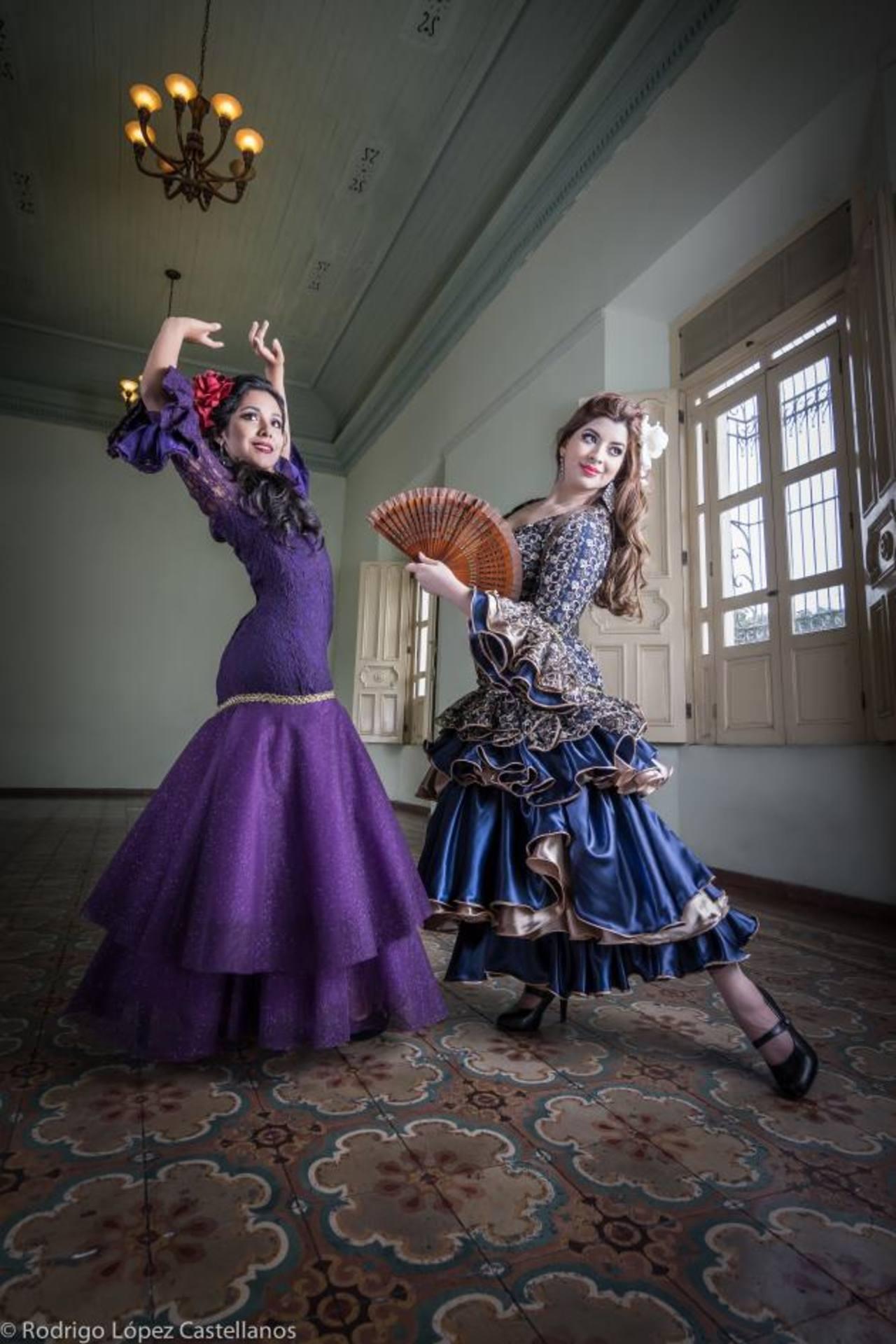 Españolerías, zarzuela en la ópera salvadoreña