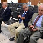 Inicia audiencia especial en el caso Cel Enel