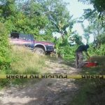 Un agricultor fue asesinado dentro de su vehículo en el caserío Petacones, cantón Las Delicias, Apopa.