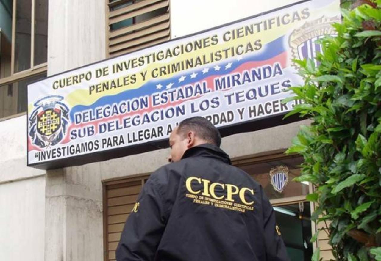 Dos muertos y un herido tras fuga de reclusos en Venezuela