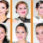 Hoy eligen a la reina de las Fiestas Julias 2015