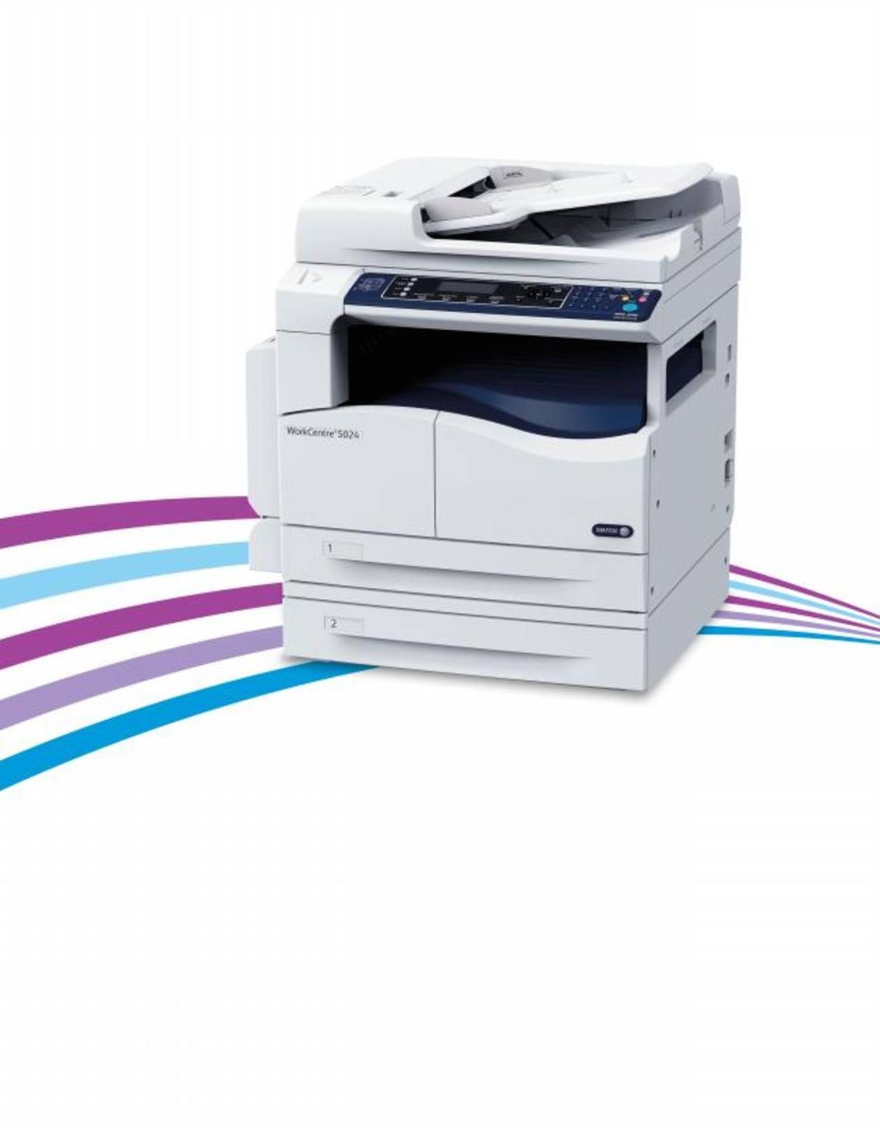 El nuevo dispositivo brinda a sus clientes una gran calidad en equipos de oficina . Foto EDH/Cortesía.