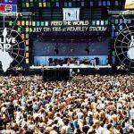 "10 legendarias bandas que participaron en el ""Live Aid"""