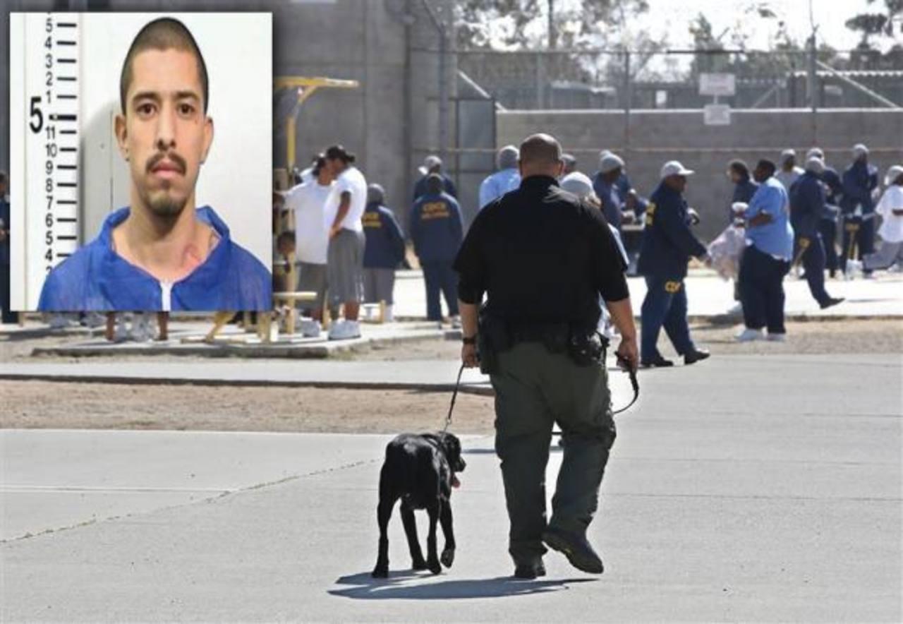 Hallan cadáver mutilado en cárcel de California