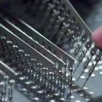 IBM cree que para que las empresas y la sociedad puedan obtener los mejores resultados de los ordenadores y dispositivos del futuro resulta esencial avanzar hacia los siete nanómetros. foto EDH